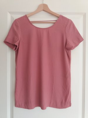 & other stories T-Shirt dusky pink-pink