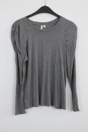 & other stories Shirt Gr. 38 grau (18/9/170)