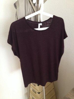 & other Stories Shirt Premium Qualität mit Wolle