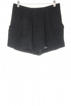 & other stories Shorts schwarz Casual-Look