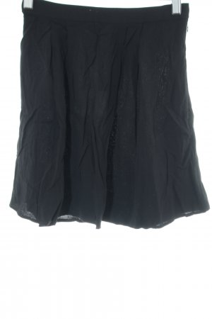 & other stories Skater Skirt black casual look