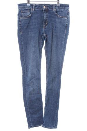 & other stories Skinny Jeans blau Casual-Look