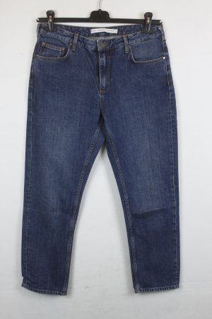 & Other Stories Slim Fit Jeans Gr. 27 denim blau (18/2/232)