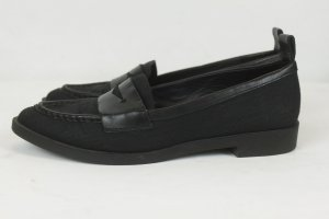 &other stories Slipper Schuhe Loafer Gr. 39 schwarz