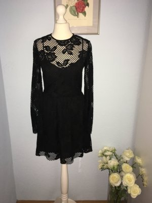 & other stories Lace Dress black