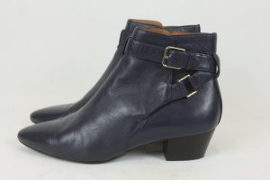 & other stories Botines azul oscuro