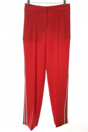 & other stories Jersey Pants multicolored casual look