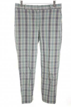 & other stories Stoffhose Karomuster Casual-Look
