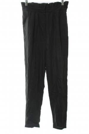 & other stories Jersey Pants black business style
