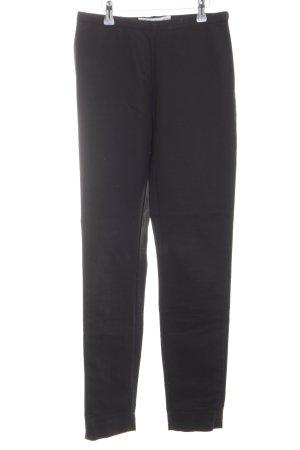 & other stories Pantalon en jersey noir style décontracté
