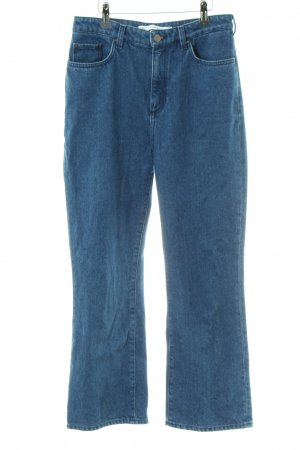 & other stories Straight-Leg Jeans blau Casual-Look