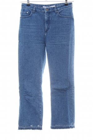 & other stories Straight Leg Jeans blue casual look