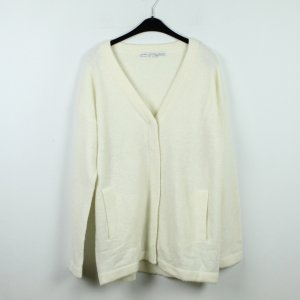 &OTHER STORIES Strick Cardigan Gr. M beige (19/10/190)