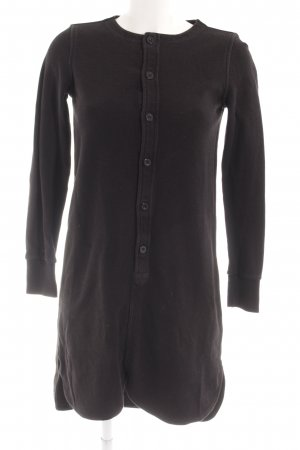 & other stories Strick Cardigan schwarz Casual-Look
