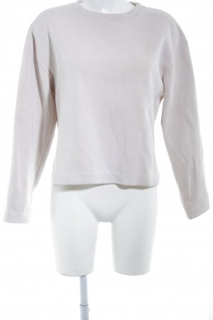 & other stories Sweatshirt creme Casual-Look
