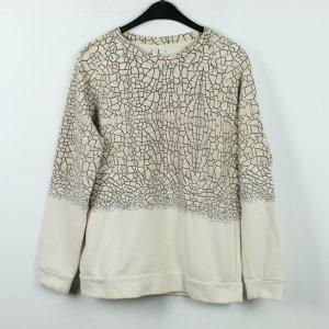 &OTHER STORIES Sweatshirt Gr. 36 beige (19/10/182)