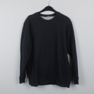 & Other Stories Sweatshirt Gr. 38 grau (18/10/289)