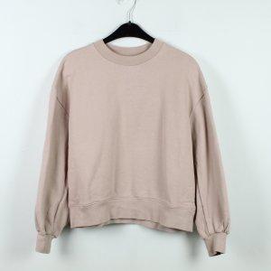 &OTHER STORIES Sweatshirt Gr. 38 leichtrosa (19/10/185)