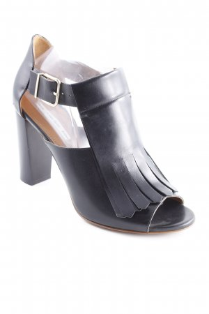 & other stories T-Steg-Pumps schwarz Elegant