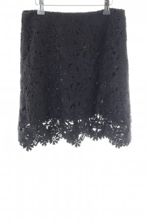 & other stories Lace Skirt black elegant