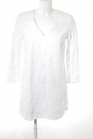 & other stories Tunic Dress white casual look