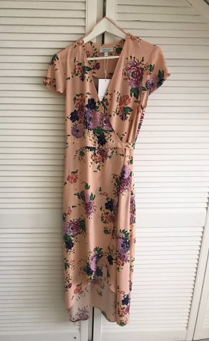 & Other Stories Wrap Dress