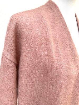 & other stories Cardigan tricotés rose