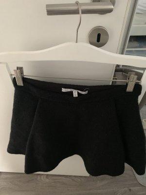 & other stories Skater Skirt black