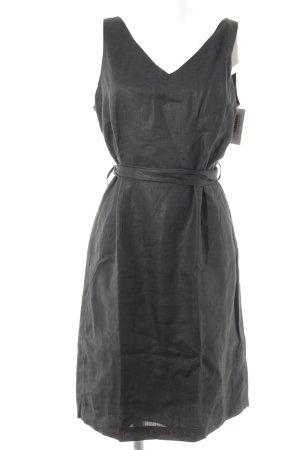 Otto Kern Etuikleid schwarz Elegant