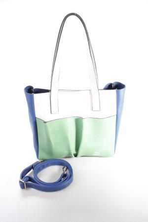 Otto Kern Handtasche blau