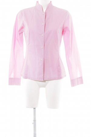 Otto Kern Hemd-Bluse rosa Business-Look