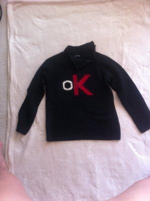 Otto Kern Pullover Gr. 40