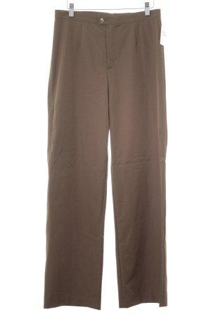Oui Pantalone cargo cachi stile safari