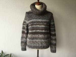 OUI Collection, dicker Strickpulli, Gr. 40, Rolli, TOP, NP ca. 139,00