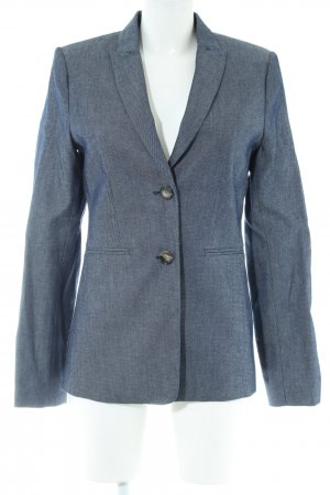 Oui Tailcoat blue business style