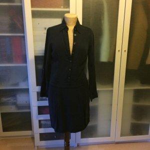 Oui Hemdblusen Kleid Gr. 36 top Zustand