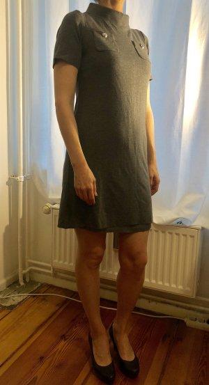 Oui Kleid aus Viskose, Gr. 36