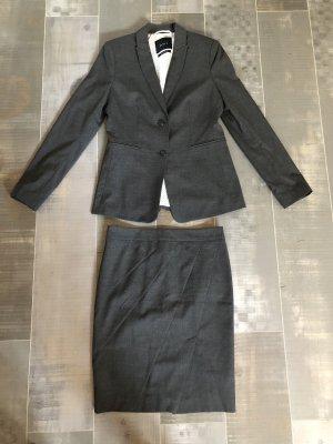 Oui Business Suit multicolored