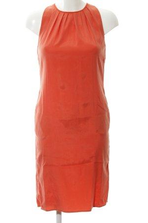 Oui Midi Dress salmon casual look
