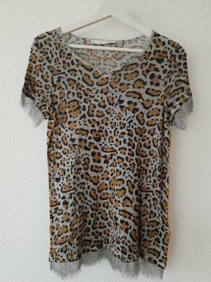Oui Neu T-Shirt Gr. 36 (DE)