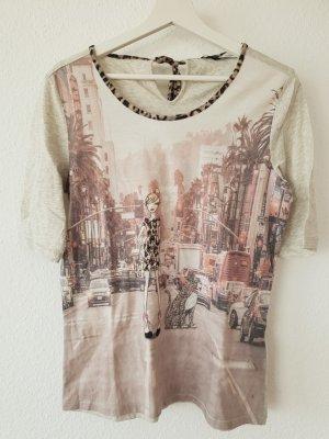 Oui Neu T-Shirt Gr. 40 (DE)
