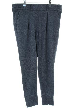 Oui Sweat Pants light grey simple style