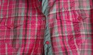 Outdoor Bluse von CMP