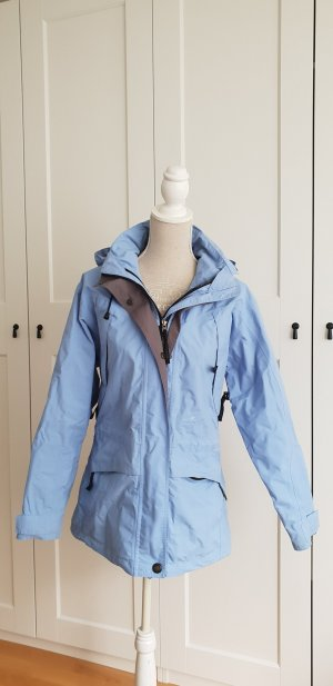 moorhead Outdoor Jacket azure