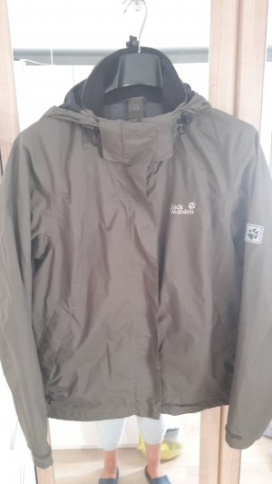Outdoor Jack Wolfskin XL 46