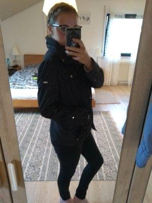Taifun Separates Outdoor jack zwart