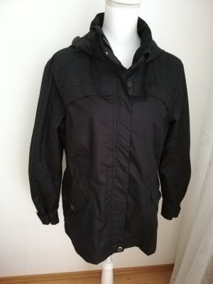 Woman by Tchibo Outdoor Jacket black
