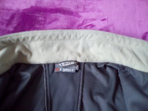 Outdoor Jacke von Limit
