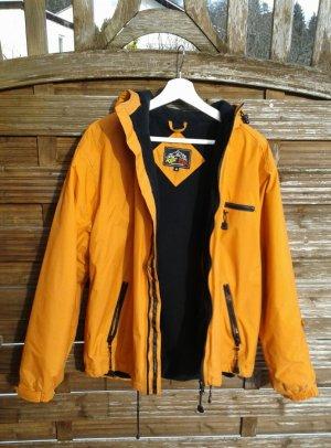 Outdoor Jacke von Tom Cat Moderne Ski-Snowboard Jacke größe M unisex Anorak Witerjacke Parka