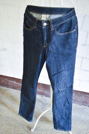 Outdoor Jeans mit Elastananteil